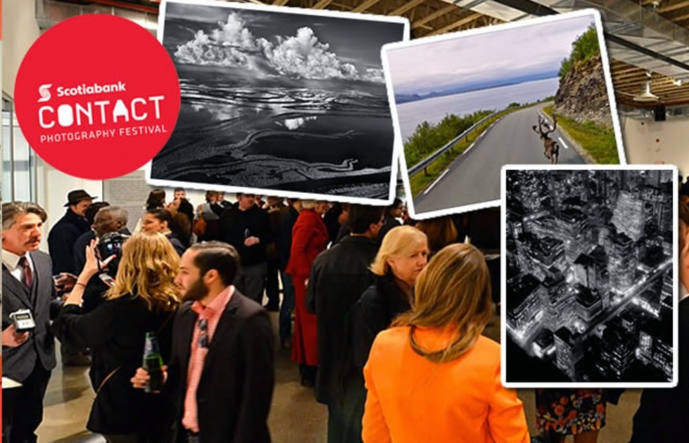 DON'T MISS SCOTIA BANK CONTACT PHOTOGRAPHY FESTIVAL ALONG WITH DELUXE TORONTO AIRPORT LIMO