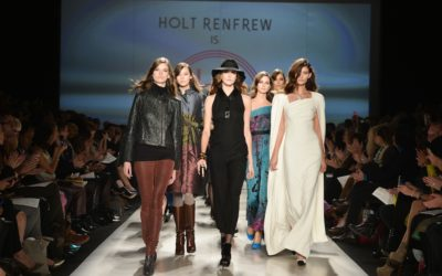 Avail Luxurious Toronto Airport Limo To Get Amazed With Toronto Fashion Week