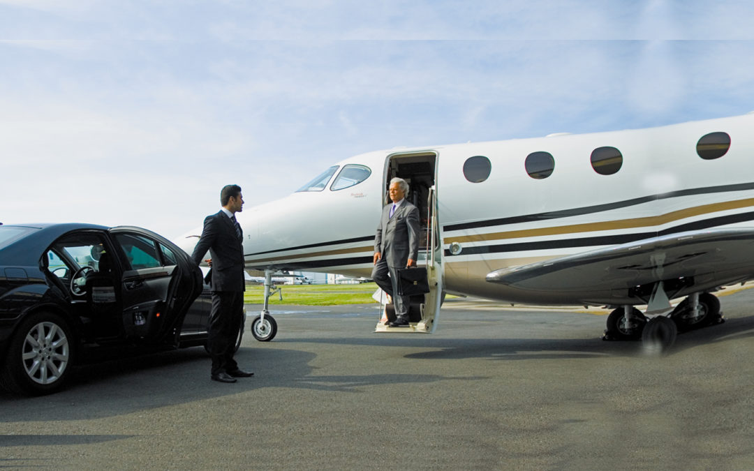 Things To Consider When Booking A Limousine from Toronto Pearson