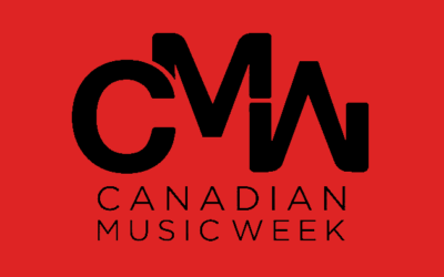 It's Canadian Music Week, Get Gorgeous Limo Drive & Come to Get Fascinate