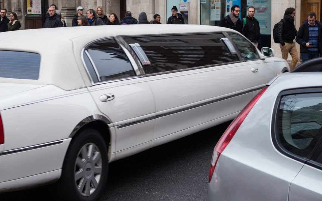 Share the Burden of Traveling with Limo