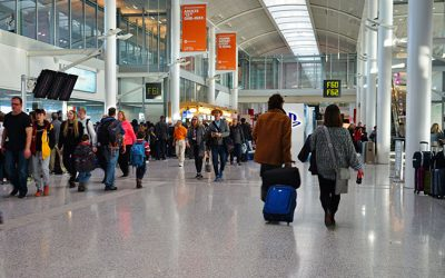 Holidays Travel Tips from Toronto Pearson as the Holidays Crowd Increases