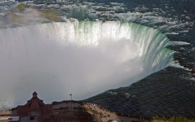 You are Almost Far-Reaching Exciting Guide to Niagara Falls