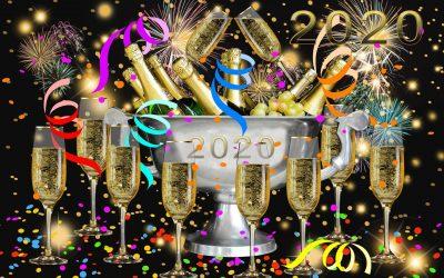 New Year's Eve 2020: Toronto's Greatest Festivities